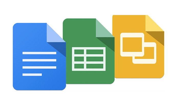 ข่าวดี Google Docs, Sheets, Slide กำลังสามารถแก้ไข ไฟล์ของ Microsoft Office ในแบบไม่ต้องแปลง Files