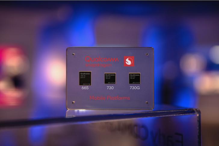 Snapdragon 665, 730 และ 730G ได้รับการทดสอบ Benchmark แล้ว
