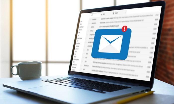 SECUMAIL เทคโนโลยีป้องกันการแฮกอีเมลสุดล้ำ