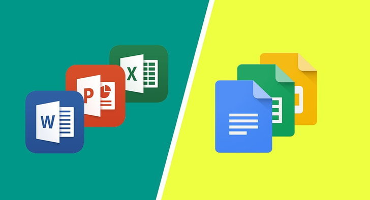 Google เตรียมเปิดให้แก้ไขไฟล์ Office ได้แล้วบน Docs, Sheets และ Slide