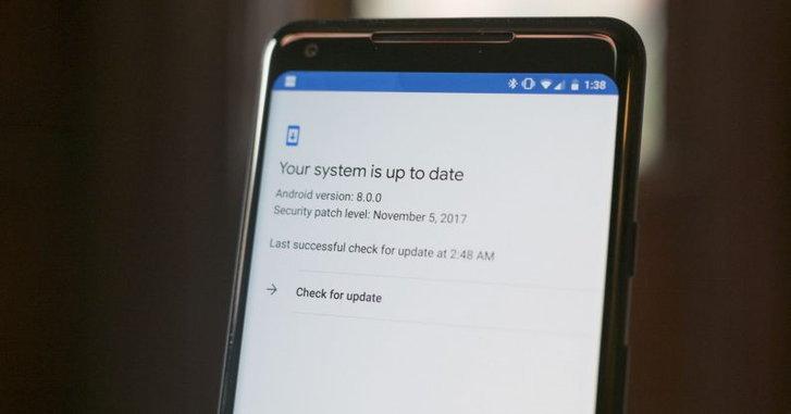 Google ทดสอบอัปเดต OS ผ่าน Play Store บน Android Q