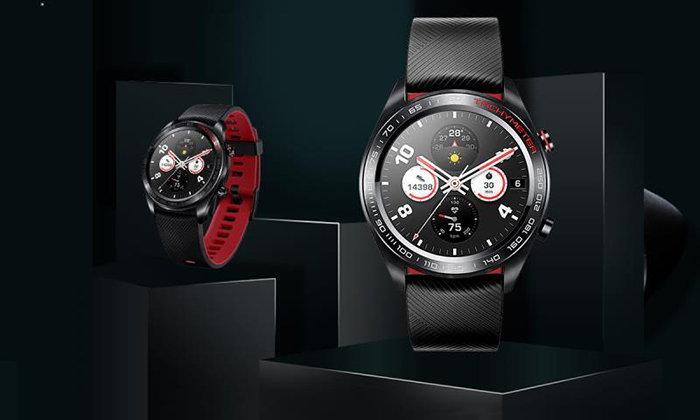 """ออเนอร์ เปิดตัว """"HONOR Watch Magic"""" นาฬิกาข้อมืออัจฉริยะ ตัวใหม่ราคาเริ่มต้น 4,990 บาท"""