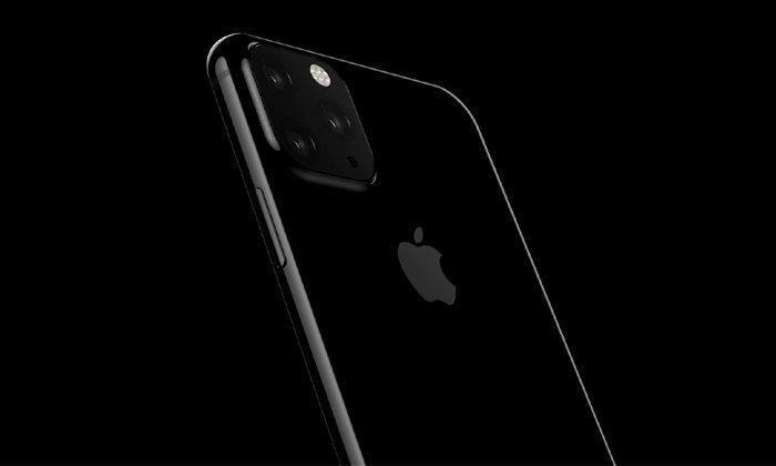 สักที iPhone รุ่นใหม่จะเน้นเสริมประสิทธิภาพกล้องเป็นหลัก