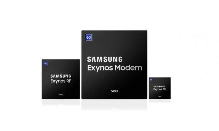 Samsung เปิดตัวชิป โมเด็ม สำหรับมือถือ 5G พร้อมผลิตให้กับมือถือรุ่นอื่นๆ แล้ว