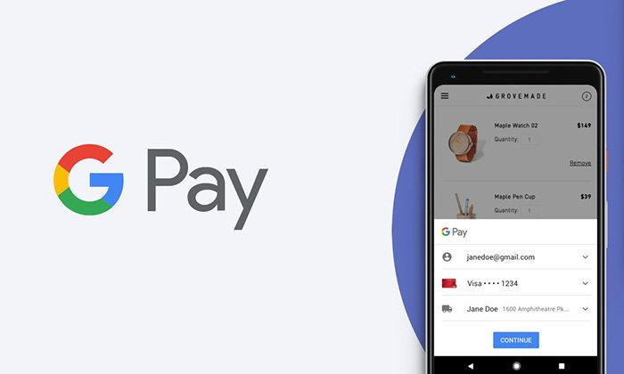 G Pay (Google Pay) เริ่มใช้งานในระบบรถไฟฟ้าใต้ดินในประเทศสิงคโปร์