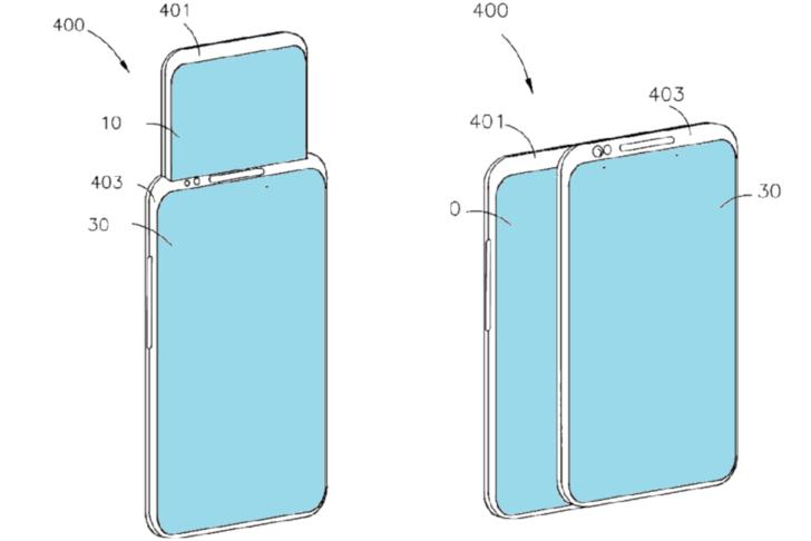 สมาร์ตโฟน Oppo และ OnePlus รุ่นใหม่ อาจมีหน้าจอ ป๊อปอัพ ด้วย