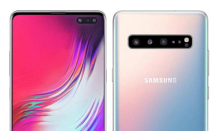 """ชมคลิปแกะเครื่อง """"Samsung Galaxy S10 5G"""" จะเหมือนหรือต่างกับเวอร์ชั่นธรรมดาแค่ไหน"""
