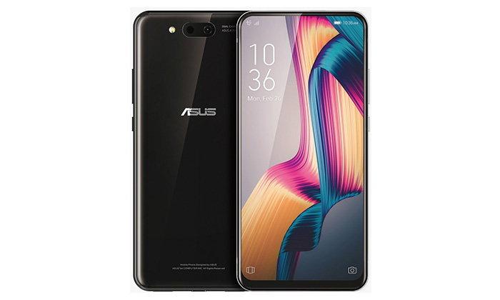 ชมภาพ Render ของ ASUS Zenfone 6 สุดล้ำและอาจจะมีเวอร์ชั่น 5G