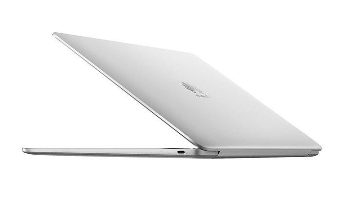 Huawei เปิดตัว Matebook 13 บางเบา ประสิทธิภาพเต็มเปี่ยม