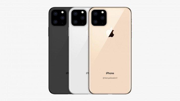 iPhone XI จะมาพร้อมเลนส์ Super Wide และ ToF ยกระดับการถ่ายภาพทัดเทียมคู่แข่ง!
