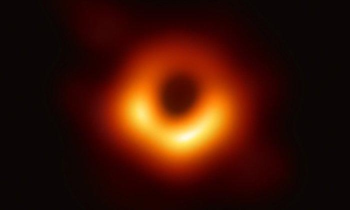 ชมภาพหลุมดำครั้งแรกจากทีมวิทยาศาสตร์ นานาชาติ