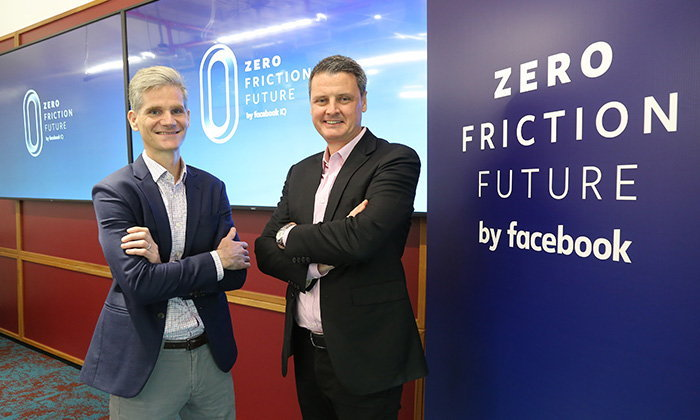 Facebook เปิดตัว Zero Friction Future ตัวช่วยลดปัญหาของธุรกิจให้เข้าถึงได้ง่าย