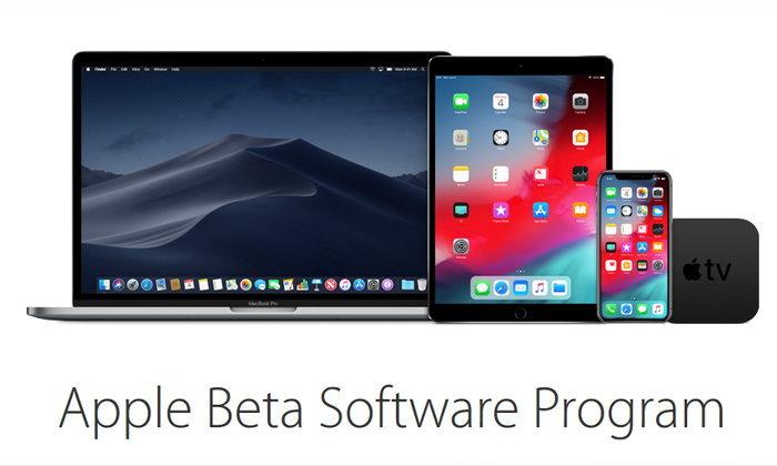 Apple ปล่อย iOS 12.3 รุ่นเบต้า 4 ให้นักพัฒนาระบบทดสอบแล้ว