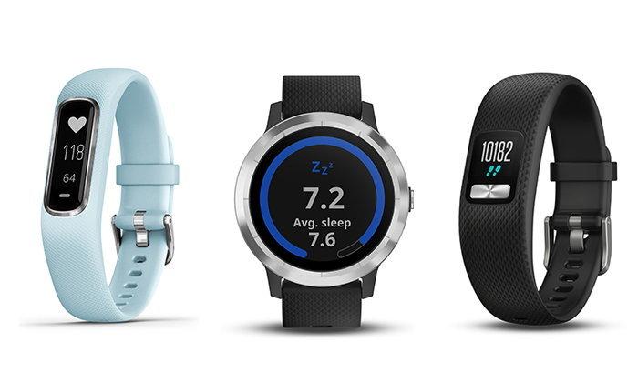Garmin เผยโฉม Smart Watch ตระกูล Vivo 3 รุ่นใหม่ ราคาเริ่มต้น 3,290 บาท