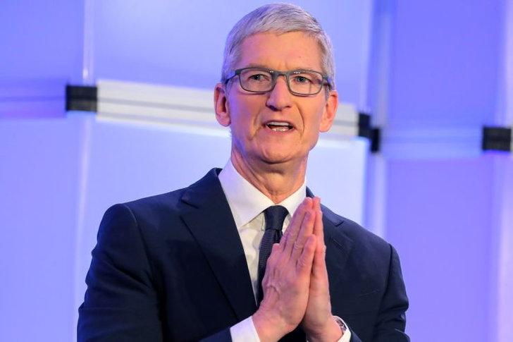 ผลประกอบการชี้ชัด ธุรกิจ Services คืออนาคตของ Apple