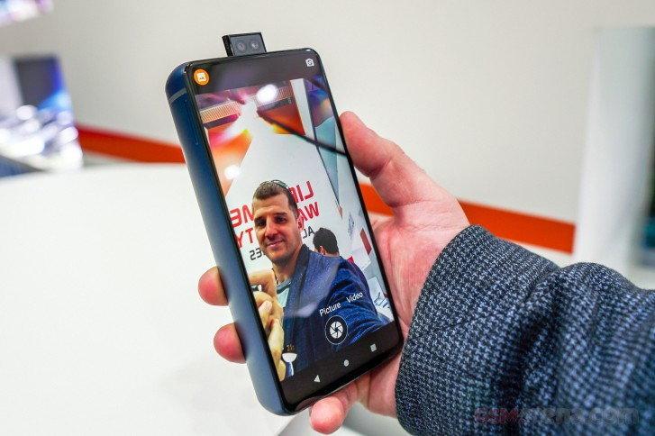 สมาร์ทโฟน Energizer แบตสุดอึด 18000 mAh ไม่ได้ไปต่อ หลังระดมทุนไม่ผ่าน