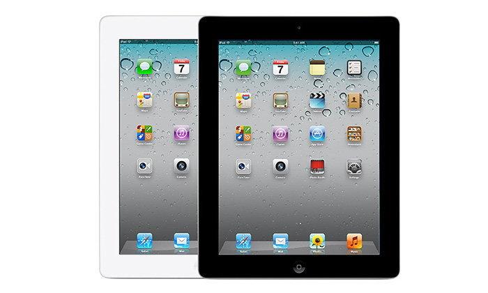 ลาก่อน Apple ลอยแพ iPad 2 แล้วหลังจากเปิดตัวครบ 8 ปี