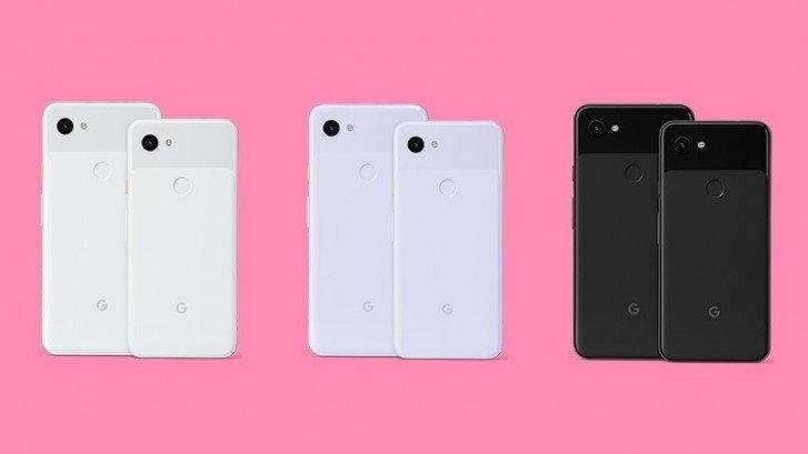 หลุดสเปค, ภาพโปรโมท และราคา Google Pixel 3a และ 3a XL : ก่อนเปิดตัว 7 พ.ค. นี้