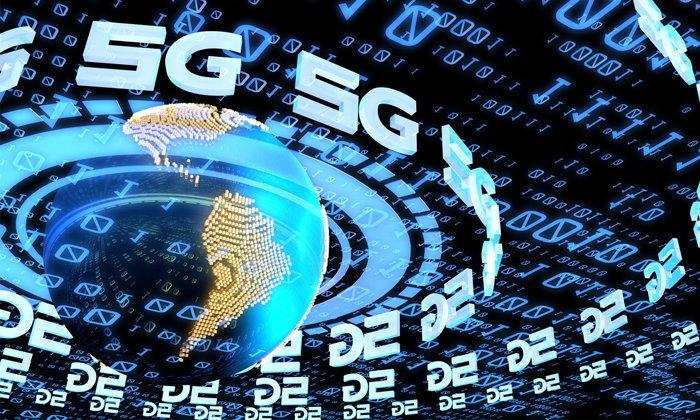 """เครือข่าย 5G กับเทคโนโลยี """"รีดนมวัว"""" ในฟาร์มอังกฤษ"""