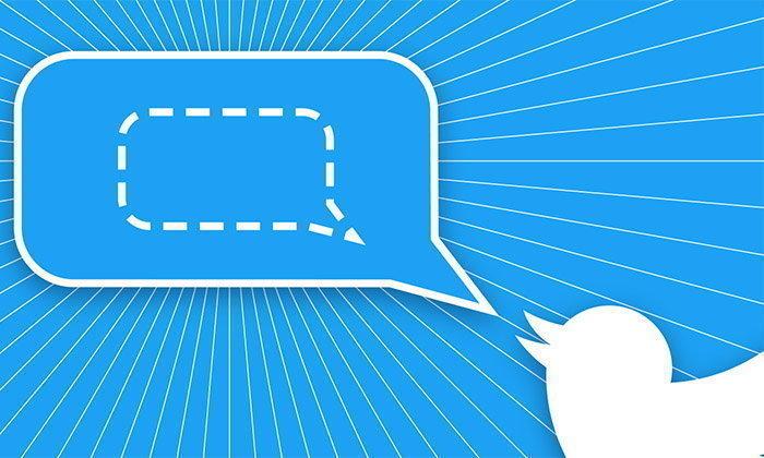 Twitter เปิดให้ Quote Tweet สามารถแทรกรูปปกติ, GIF และวิดีโอได้แล้ว
