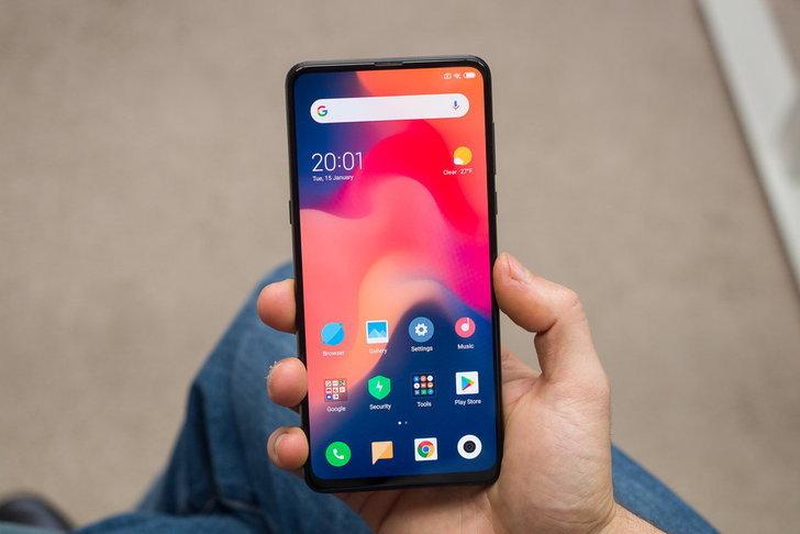 Xiaomi เตรียมเปิดตัวสมาร์ตโฟนป็อปอัปรุ่นใหม่ แรงสุดๆ ด้วย Snapdragon 855