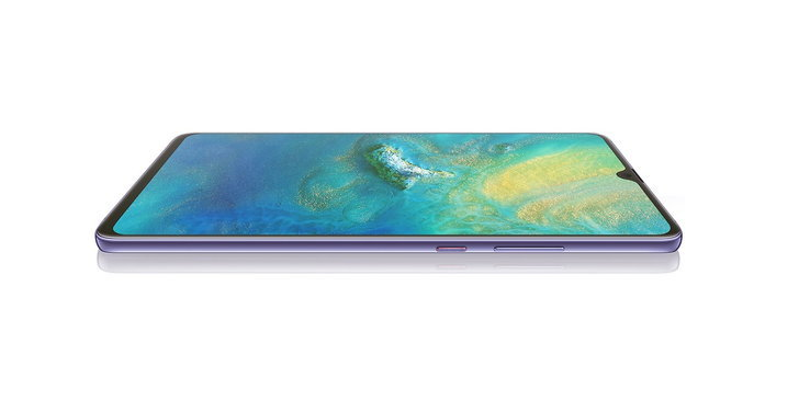 Huawei เตรียมเปิดตัวสมาร์ตโฟนรองรับ 5G อีกรุ่น!