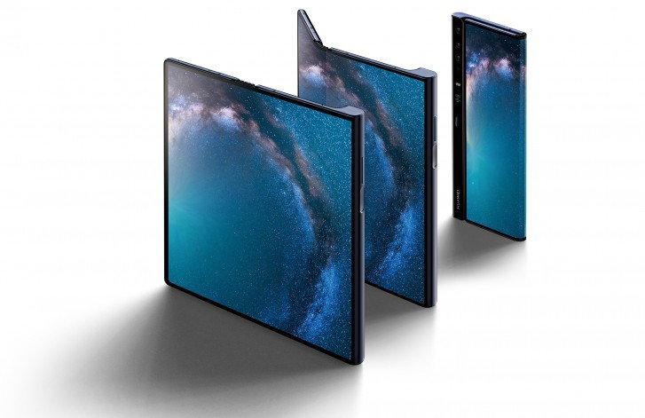 หลุดข่าววงใน Huawei Mate X อาจจะวางขายในเดือนกันยายน 2019