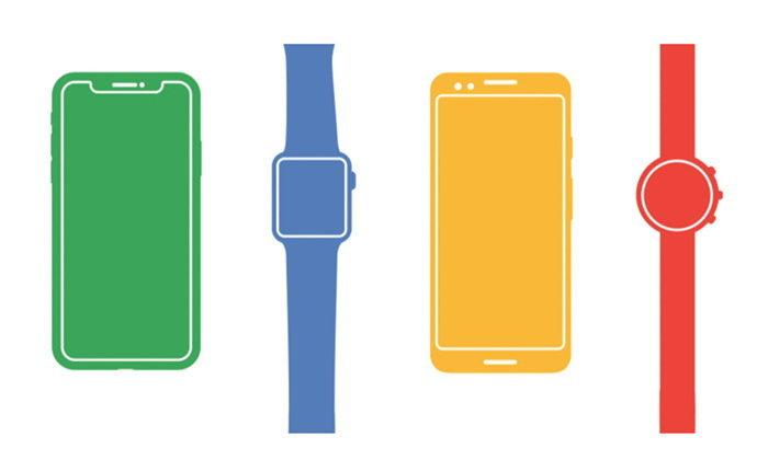 Google Fit เพิ่มฟีเจอร์ต่อเชื่อมกับ iPhone และ Apple Watch บอกข้อมูลสุขภาพได้แล้ว
