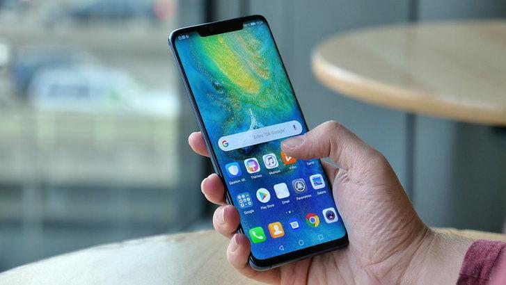 Huawei จดสิทธิบัตรหน้าจอแบบใหม่ บอกลาทุกความติ่งได้เลยทีนี้!