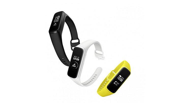 Samsung Galaxy Fit e Smart Band ราคาประหยัด เริ่มวางจำหน่ายในยุโรปแล้ว เริ่มต้น 1,500 บาท