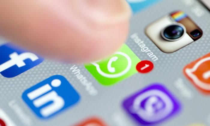 """แฮกเกอร์ติดตั้งซอฟต์แวร์สอดแนมผ่าน """"WhatsApp"""""""