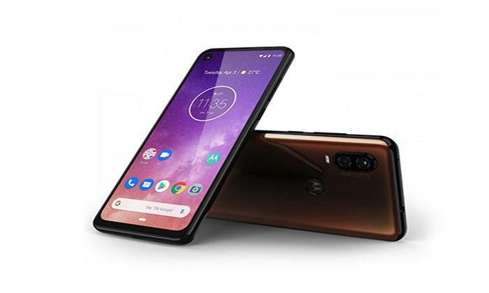 Motorola One Vision มือถือ Android One รุ่นใหม่ล่าสุด งบไม่แรง เปิดตัวแล้ว