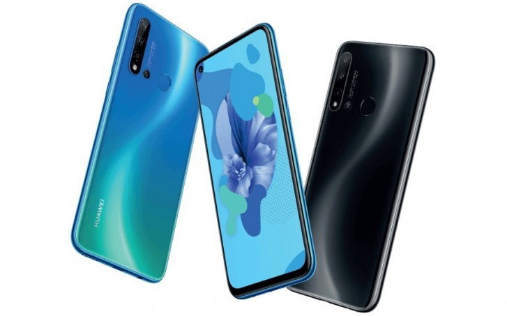 เตรียมพบ Huawei P20 Lite รุ่นใหม่ปี 2019 พร้อมสเปกที่อัปเกรดมาดีขึ้นมาก!