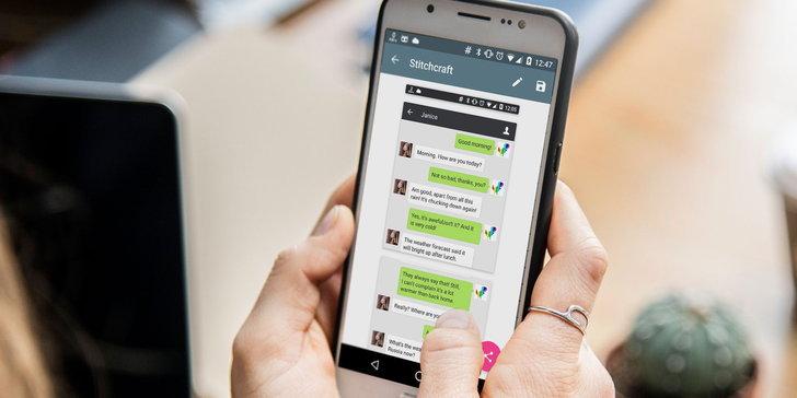 Google เตรียมเพิ่มฟีเจอร์ สกรีนช็อตแบบยาว ๆ ลง Android R