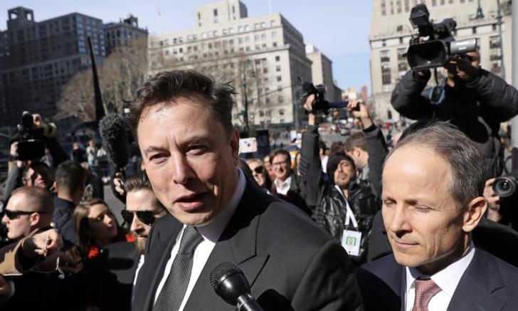 Elon Musk ประกาศออกมาตรการคุมค่าใช้จ่าย หลัง Tesla ยังขาดทุนต่อเนื่อง