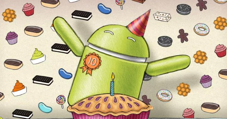 เดากันได้หรือไม่ว่า Android Q ระบบ OS ล่าสุดจาก Google จะย่อมาจากขนมอะไร?