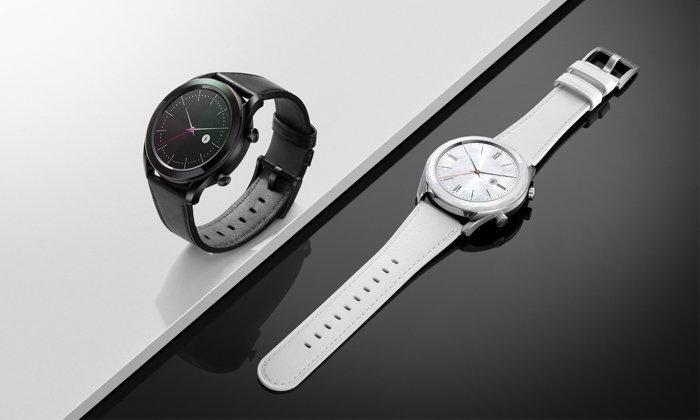 HUAWEI เสริมทัพซีรีส์ HUAWEI Watch GT ด้วย Classic Edition และ Elegant Edition