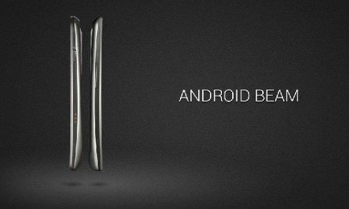 ข่าวร้าย Android Beam ถูกถอดออกจาก Android Q ไปแล้ว