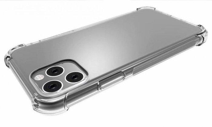 เผยภาพเคสของ iPhone XI ตอกย้ำการมาของกล้องหลัง 3 ตัววางเรียงกันเป็นรูปสี่เหลี่ยมจัตุรัส