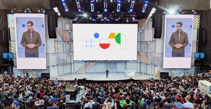 คัดเรื่องเด่นใน Google I/O 2019 มีอะไรที่คนไทยน่าว้าวบ้าง