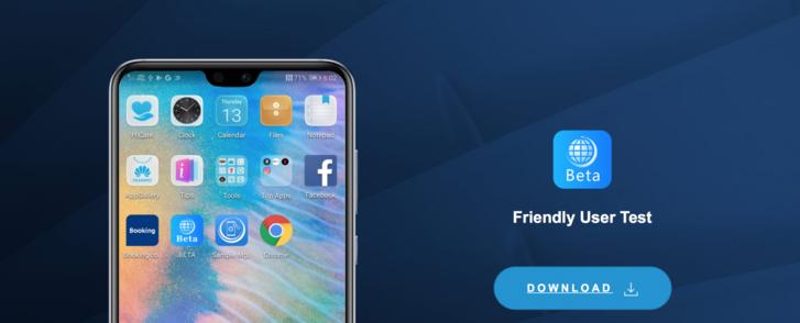 Huawei ปล่อยทดสอบ Android Q อย่างเป็นทางการแล้ว!
