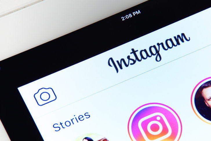 Instagram เริ่มทดสอบการใส่สติ๊กเกอร์พร้อมเนื้อเพลงเวลาแชร์ได้