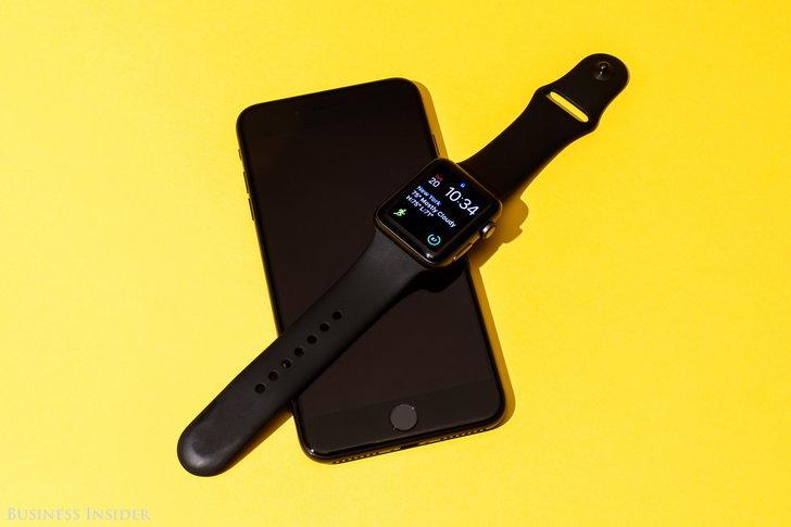 4 ฟีเจอร์สำคัญของ Apple Watch ที่น่าจะนำมาใช้ใน iPhone รุ่นใหม่บ้าง