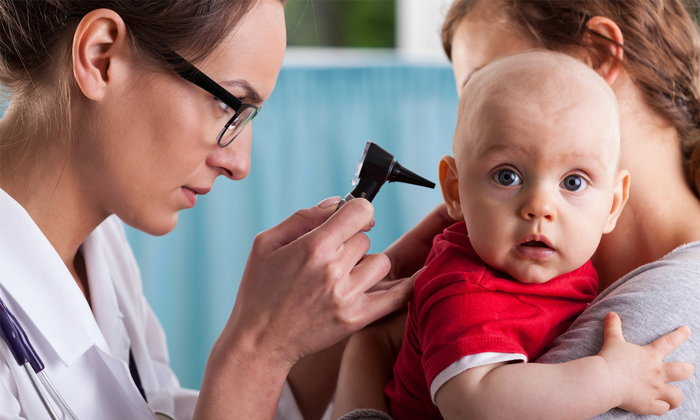 """นักวิจัยคิดค้นแอปพลิเคชั่นตรวจ """"หูอักเสบในเด็ก"""" เบื้องต้นโดยไม่ต้องพบแพทย์"""