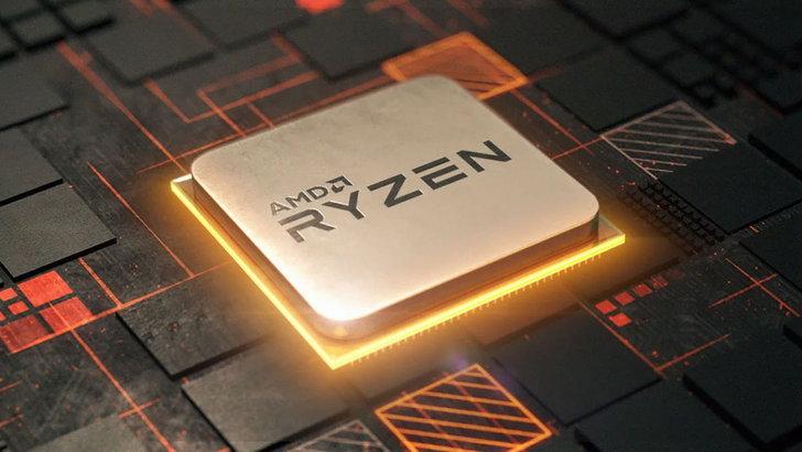 เปิดตัว AMD Ryzen 3000 Series อย่างเป็นทางการ แรงกว่า Intel Core i9 ในราคาที่ถูกกว่าครึ่ง !