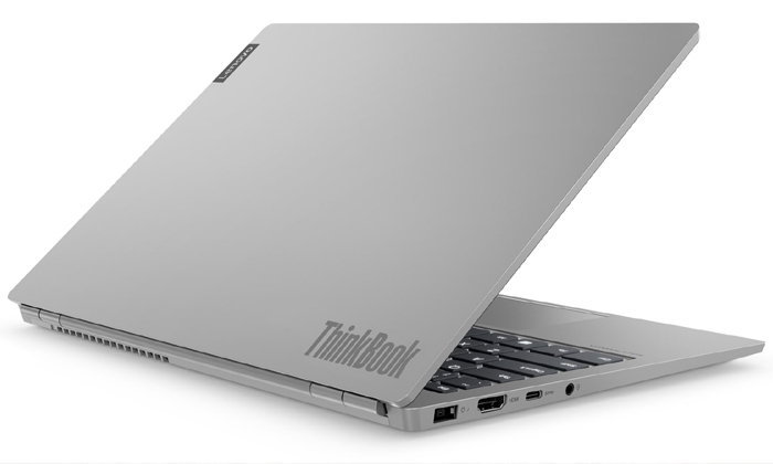 เปิดตัว ThinkBook 13s แล็ปท็อปที่ออกแบบมาเพื่อธุรกิจยุคใหม่