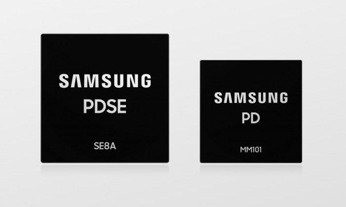 Samsung เปิดตัวชิฟรองรับชาร์จไฟผ่าน USB-C กำลังสูงสุด 100W
