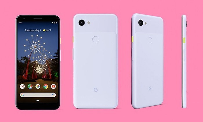 ชมคลิปทดสอบ Google Pixel 3a กับการขูดขีดด้านหลังเครื่อง จะรอดหรือไม่รอด