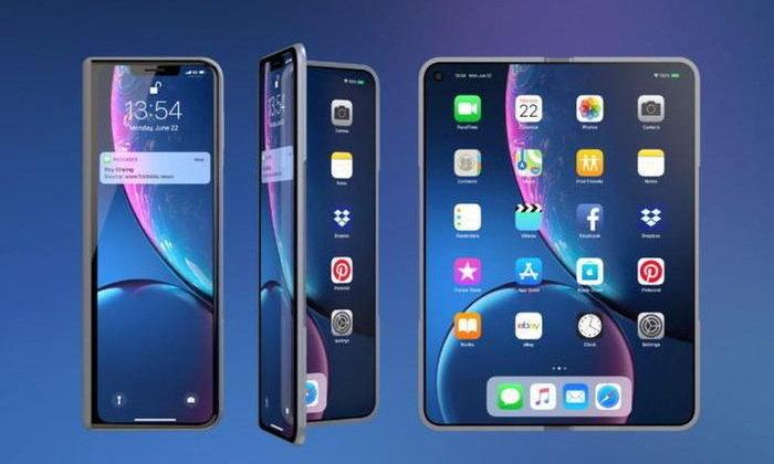 ปี 2021 คาด Apple จะปล่อย iPhone แบบพับได้เพราะเพิ่งชนะสิทธิบัตรใหม่มาร้อนๆ