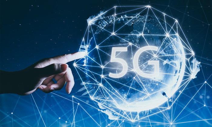 โทรคมนาคมอังกฤษเปิดตัวบริการโครงข่าย 5G